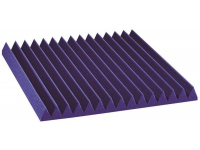 "2SF22PUR_HP - 2"" Studiofoam Wedges (12-pack, 2'x2'x2"", Purple)"