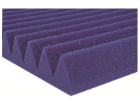 "2SF24PUR - 2"" Studiofoam Wedges (12-pack, 2'x4'x2"", Purple)"