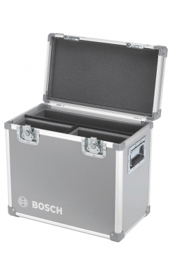 DCN-WFCCCU - Flight Case for DCN WCCU and WAP