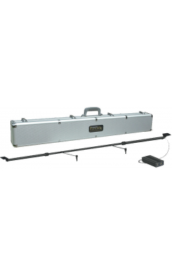 PM40 - Piano Microphone System for Grand Pianos
