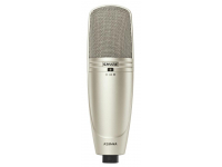 KSM44A/SL - KSM Series Multi-Pattern Large Dual-Diaphragm Side-Address Condenser Microphone