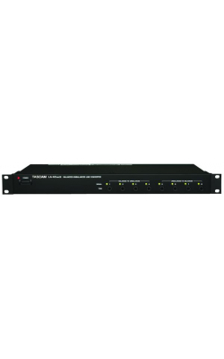 LA-40MKIII - 4-Channel Bi-Directional Line Level Converter