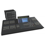 Product - Specifically designed for use with SB168-ES EtherSound stage boxes, the M7CL-48ES replaces the 48 internal head am...