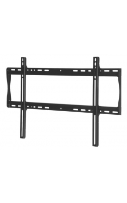 "SF650 - Universal Flat Wall Mount for LCD Panel (32"" - 56"", 175 lbs, Black)"