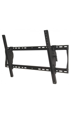 "ST660 - Universal Tilt Wall Mount for LCD Panel (37"" - 63"", 200 lbs, Black)"