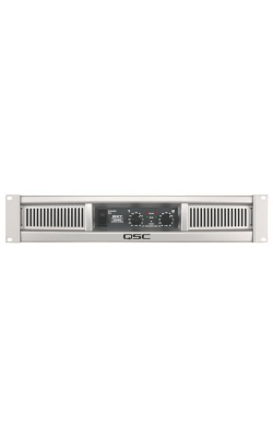 GX7 - GX Series Amplifier for Subs or Dual Mains
