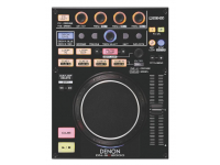 DN-SC2000 - USB MIDI Controller with 2–Deck Support