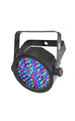 SLIMPAR38 - Compact and Low-Profile Wash Light (75 LEDs)
