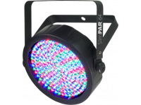SLIMPAR64 - Compact and Low-Profile Wash Light (180 LEDs)