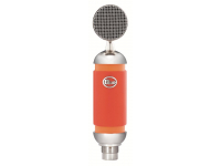 SPARK - Solid State Condenser Studio Microphone with Focus Control