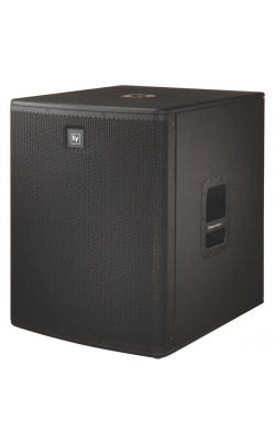 "ELX118P-120V - 18"" Live X Powered Subwoofer"