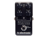 DARK MATTER DISTORTI - TC ELEC Dark Matter Distortion