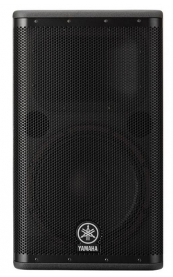 "DSR112 - DSR Series 12"" 2-way Active Loudspeaker"
