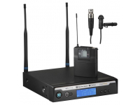 R300-L-A - R300 Series Lapel System w/ULM18 Directional Mic (A-Band)
