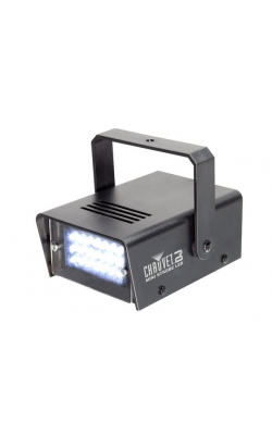 MINISTROBELED - Mini Strobe LED