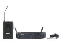 PGXD14-X8 - PGX Digital Wireless Guitar System