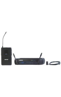 PGXD14/85-X8 - PGX Digital Wireless Lavalier System with WL185 Lav (Cardioid)