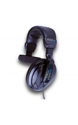 DJPRO300 - DJ Pro Series Single Sided Headphones