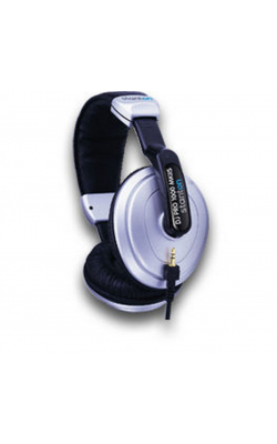 DJPRO1000 - DJ Pro Series High efficiency Headphones