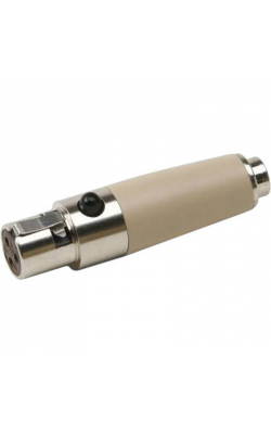 SAAD100T - TA3F Connector for SASE50T (Beige)