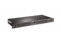 EQA-215 - Professional Dual 15-band Graphic Equalizer