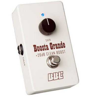 Product Image: 88343_Boosta-Grande_BBE_main.jpg