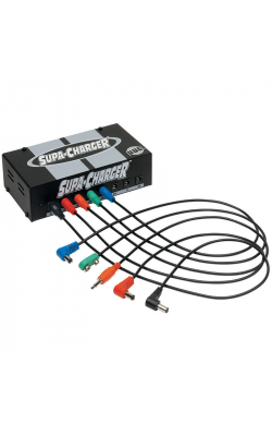 SUPA-CHARGER - Universal Power Supply