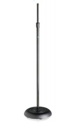 MS-10CE - All-Purpose Mic Stand Ebony