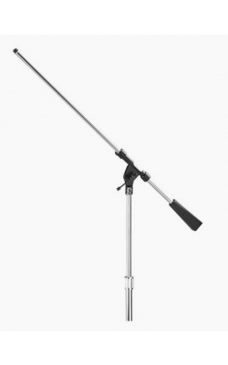 PB15CH - Fixed Length Boom Chrome 2 lb Counterweight