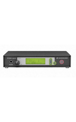 SR2020-D-US DUAL - RF system package for two channel applications. In