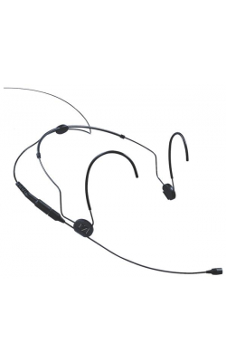 HSP 2-EW-3 - Modular Headworn Mic for ew Wireless (Omni, Beige)