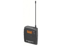 SK 500 G3-A - Bodypack for ew500G3 Series Wireless