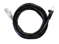SDC CBL RJ45-3 - Connecting cable with two RJ45 plugs, 9.9 ft (3m)