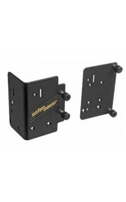 ABWMK - Wireless Mounting Kit, camera-mount plate to attac