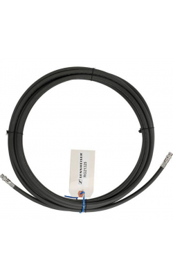 RG21325 - Low-loss RF antenna cable, 25 ft. with BNC connect