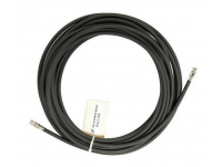 RG213100 - Low-loss RF antenna cable, 100 ft. with BNC connec
