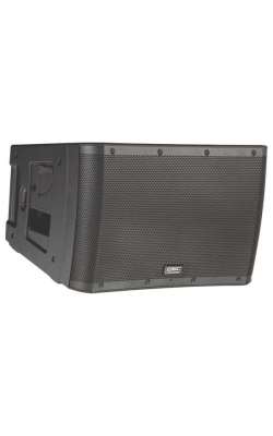 KLA12-BK - Fixed Arcuate Active Line Array System (Black)