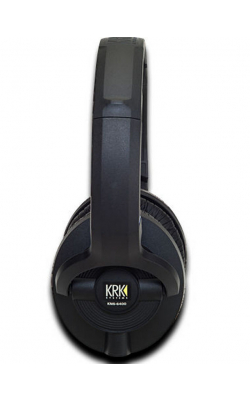 KNS-6400 - Closed-Back Circumaural Studio Headphones
