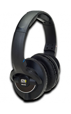 KNS-8400 - Closed-Back Circumaural Reference Headphones
