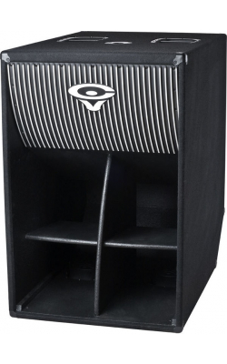 "EL-36C - 18"" Folded Horn Earthquake™ Bass System Subwoofer"