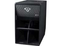 "TS-42 - 21"" Folded Horn Bass System Subwoofer"
