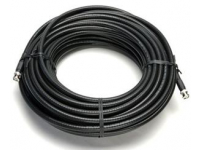 UA8100 - 100' UHF Remote Antenna Extension Cable, BNC-BNC,