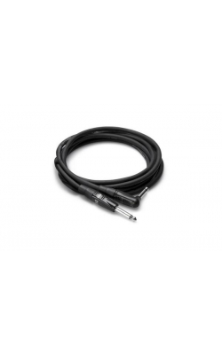 HGTR-015R - PRO GUITAR CABLE ST - RA 15FT