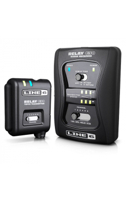 RELAY G30 - LINE 6 Relay G30