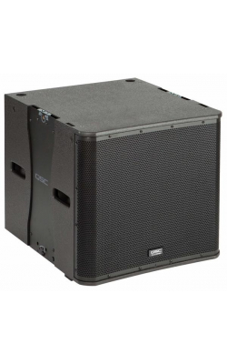 "KLA181-BK - KLA Series 18"" Subwoofer (Black)"