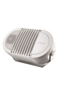 A8WHT - A Series 2-Way All-Weather Speaker (Green)