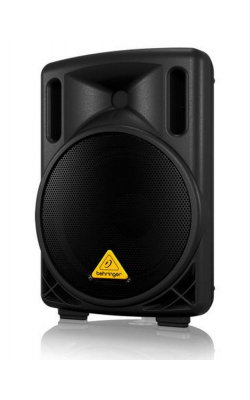 "B208D - Active 200-Watt 2-Way PA Speaker System with 8"" Wo"