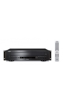 CD-C600 RK - 5 DISC CD, RACK MOUNTABLE