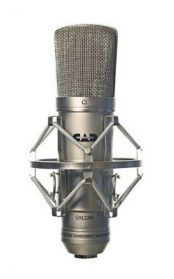 GXL2200 - GXL Series Large Diaphragm Cardioid Condenser