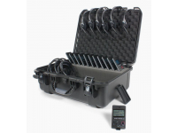 DWS TGS VIP 12 - Digi-Wave Series Tour Guide System VIP (two-way)